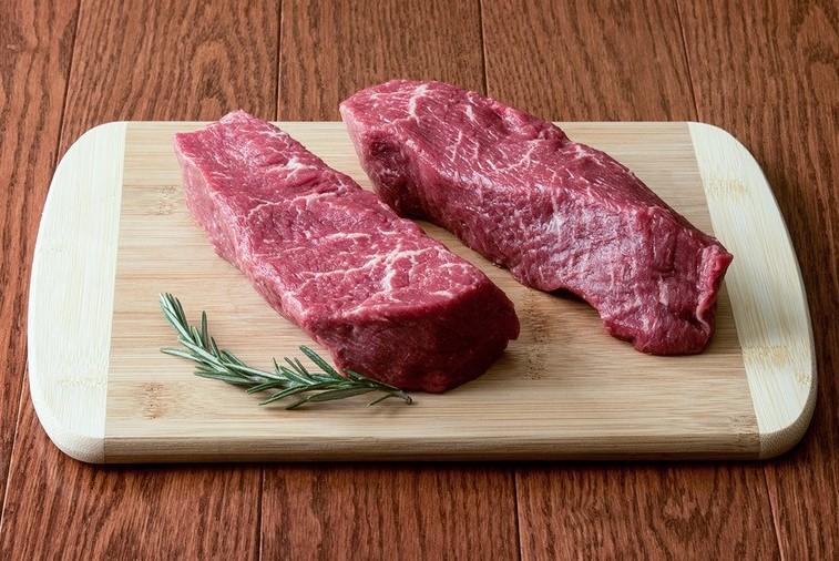 buy culotte steaks online harvest box