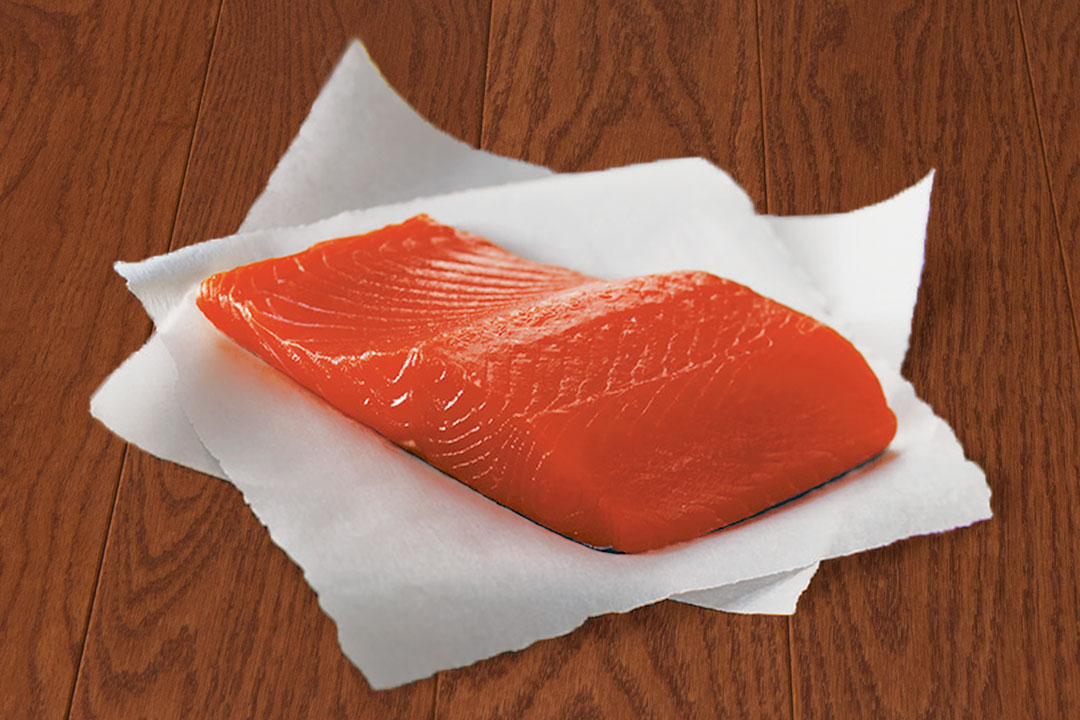 HarvestBox Wild Caught Alaskan Salmon