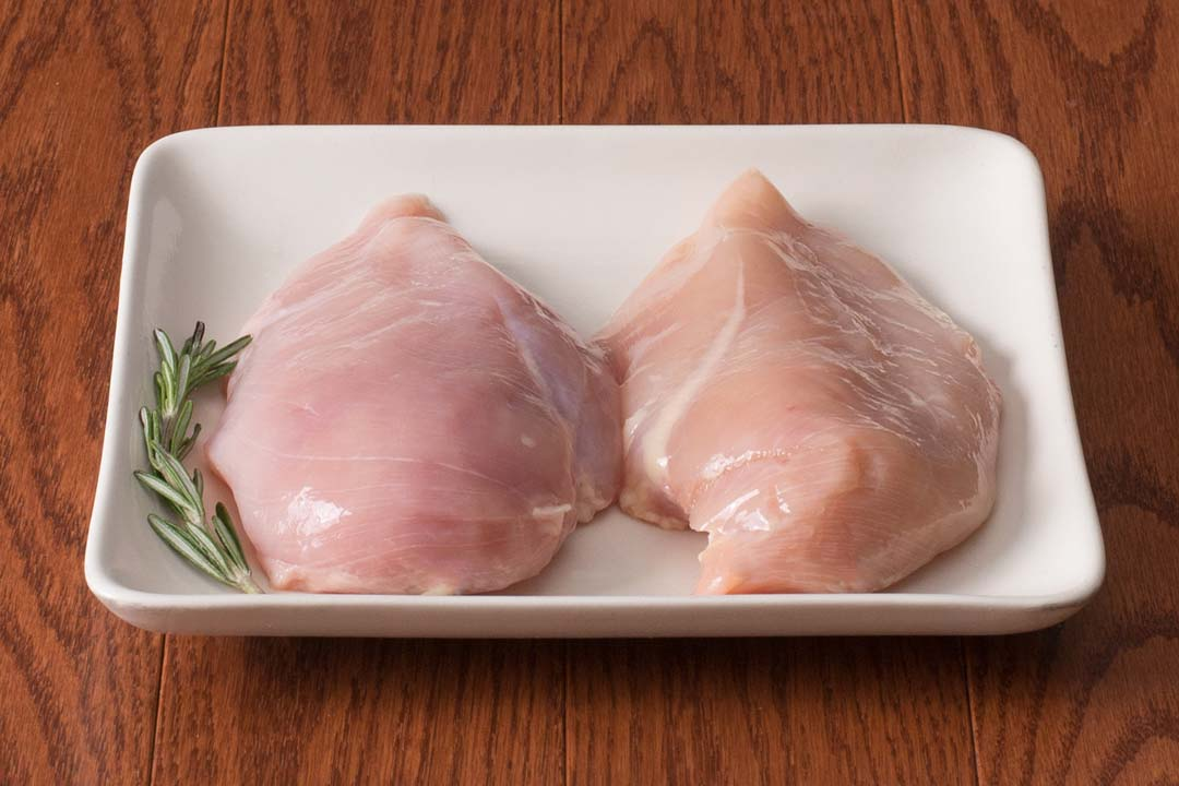 HarvestBox Free-Range Chicken Breasts