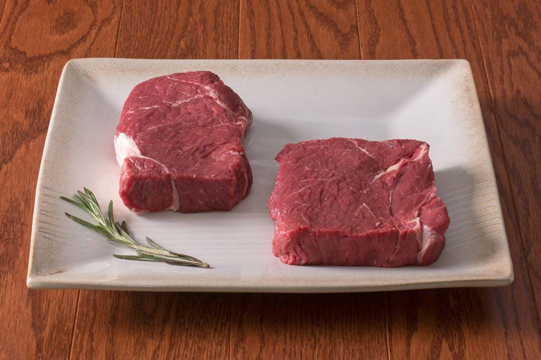 HarvestBox Grass-Fed Beef Sirloin Steak