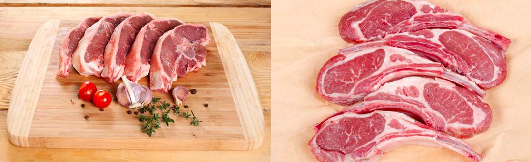 Buy Meat Online| HarvestBox | Harvestbox