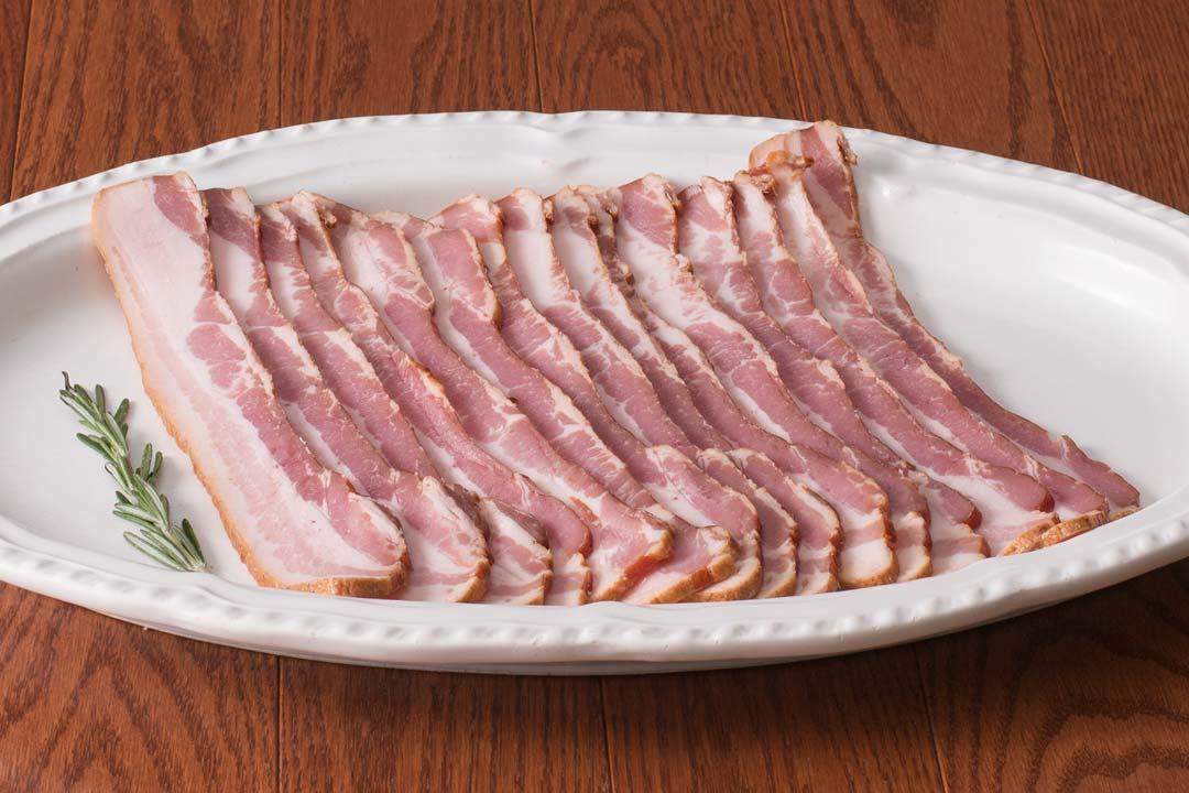 HarvestBox Free-Range Pork Smoked Bacon