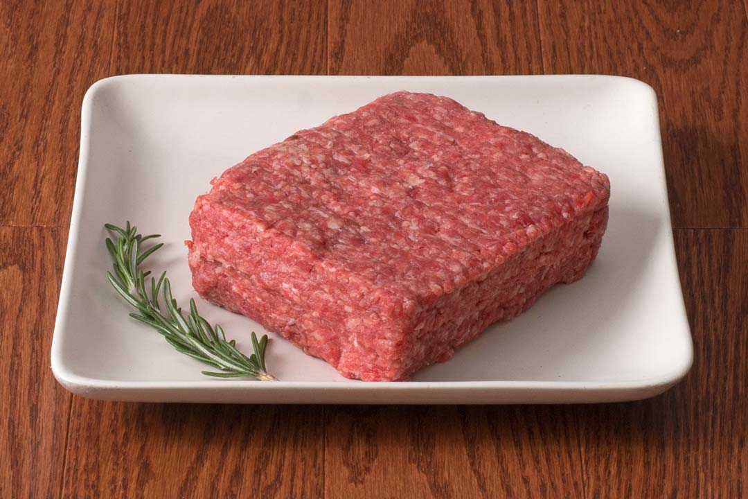 HarvestBox Wagyu Ground Beef